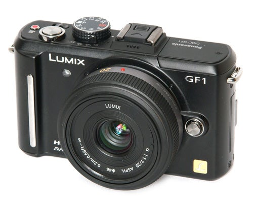 Panasonic Lumix Dmc Gf1 Review Trusted Reviews