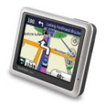 "nuvi 1240 Automobile Navigator (8.9 cm 3.50"" Active Matrix TFT Colour LCD - USB)"