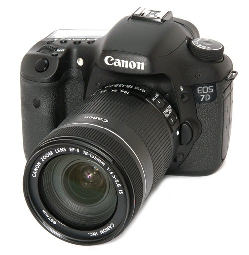 canon eos 7d review trusted reviews rh trustedreviews com instruction manual for canon eos 7d instruction manual for canon eos 70d