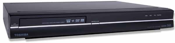 Toshiba rd99dt dvdhdd recorder review trusted reviews publicscrutiny Image collections
