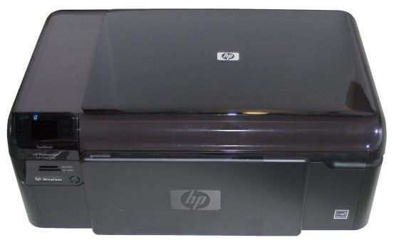 HP PHOTOSMART B109 DRIVER PC