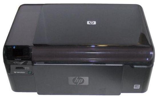 hp photosmart wireless all in one b109 review trusted reviews rh trustedreviews com HP Photosmart Printer Repair Manual HP Photosmart Camera Manual