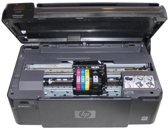 hp photosmart b109 user manual free owners manual u2022 rh wordworksbysea com HP Photosmart Plus User Manual HP Photosmart Printer Instruction Manual