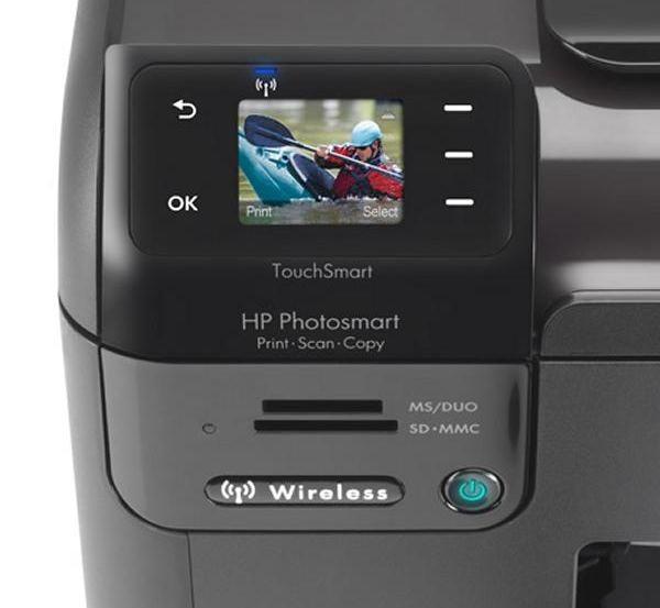 HP PHOTOSMART B109 DRIVER FOR WINDOWS MAC