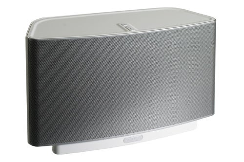 sonos zoneplayer s5 review trusted reviews. Black Bedroom Furniture Sets. Home Design Ideas