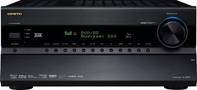 Onkyo TX-NR807 AV Receiver Review