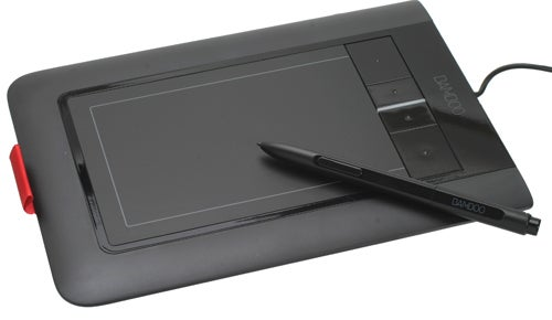 WACOM BAMBOO CTH-460 DOWNLOAD DRIVERS