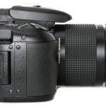 Fujifilm FinePix S200EXR zoom