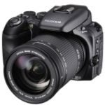 "FinePix S200EXR 12 Megapixel Bridge Camera - 7.10 mm-101.50 mm (2.7"" LCD - 14.3x Optical Zoom - 4000 x 3000 Image - 640 x 480 Video)"