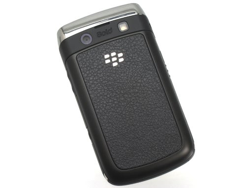 BlackBerry Bold 9700 Review   Trusted Reviews