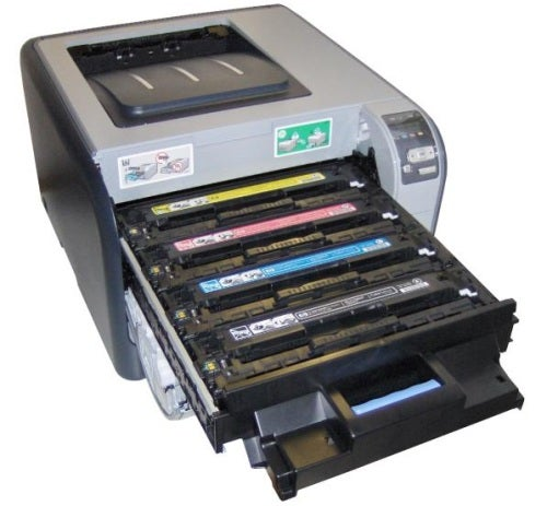For Comparison This Printer Produced A Top Mono Speed Of 1052ppm And Colour 811ppm