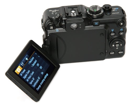 canon powershot g11 review trusted reviews rh trustedreviews com canon g11 manual download pdf canon g11 manual free download