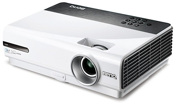 Benq W600 Dlp Projector Review Trusted Reviews