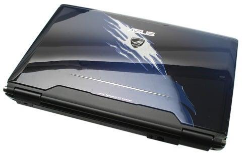 Review Asus G60J Gaming Notebook