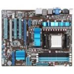 M4A785TD-V EVO Desktop Motherboard - AMD Chipset (ATX - Socket AM3 PGA-941 - 2600 MHz HT - 16 GB DDR3 SDRAM - Ultra ATA/133 ATA-7 - Serial ATA/300 - 7.1 Channel Audio)