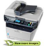 Fs-1128Mfp Mono Laser MFP Printer