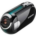 """SMX-C10 SD Camcorder (10x Opt, 1200x Dig, 2.7"""" LCD)"""