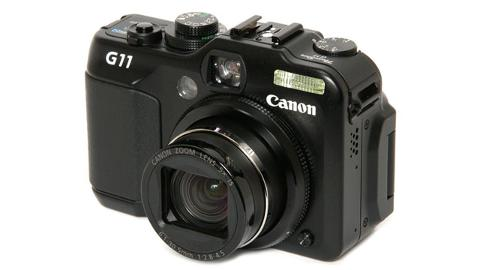 Canon Powershot G11 Review Trusted Reviews