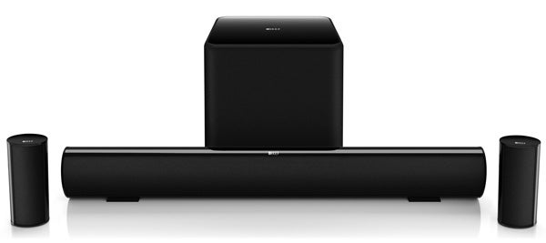 kef sound bar. take its toll on performance, and as a result they\u0027re never likely to match the sound quality you get from set of separate 5.1-channel speakers. kef bar f