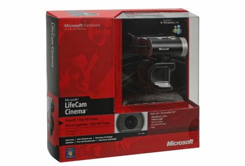 Microsoft LifeCam Cinema Review | Trusted Reviews