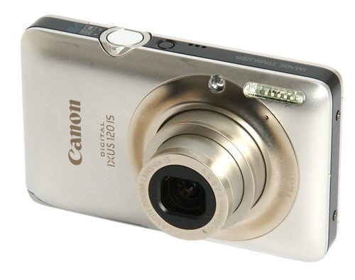 canon digital ixus 120 is review trusted reviews rh trustedreviews com Canon IXUS Grey Canon Digital IXUS Charger