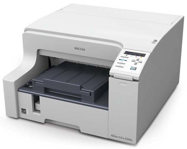 Ricoh Aficio GX e3350N - Inkjet Printer – Ricoh Aficio GX e3350N