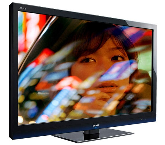 Sharp Aquos LC-40LE700E 40in LED Backlit LCD TV Review | Trusted Reviews
