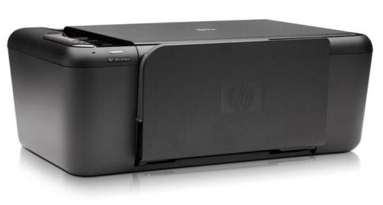 HP DESKJET F 4850 TREIBER WINDOWS 8