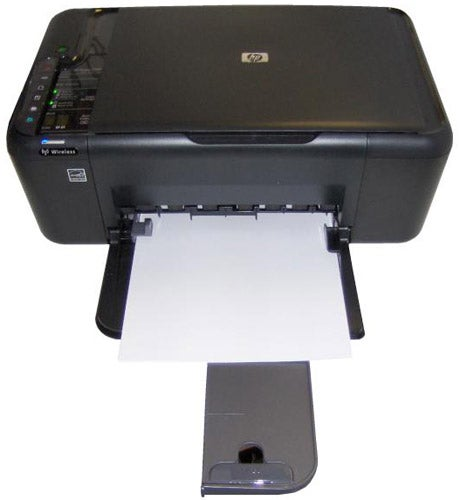 HP DESKJET F4850 WINDOWS DRIVER DOWNLOAD