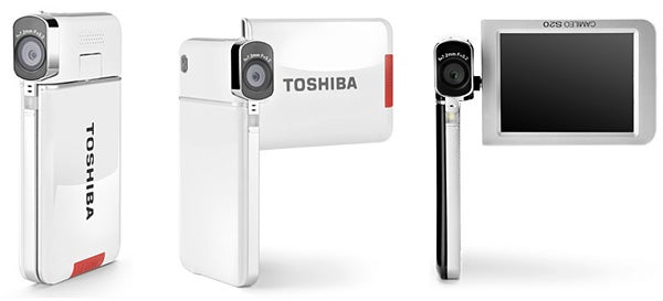 toshiba camileo s20 toshiba camileo s20 review trusted reviews rh trustedreviews com Toshiba Camelio Toshiba Camileo B10 Review