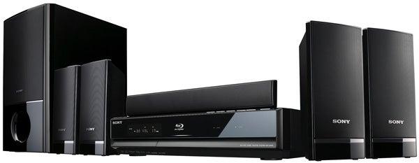 Sony Bdv E300 Blu Ray Home Cinema System Review Trusted