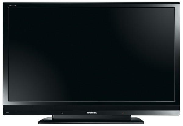 toshiba regza 42av635db 42in lcd tv review trusted reviews rh trustedreviews com Toshiba Regza 42RV535U Toshiba Regza 42Rv
