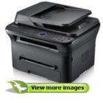 SCX-4623F Laser Multifunction Printer - MonochromeDesktop (Fax, Copier, Printer, Scanner - 22 ppm Mono - 1200 x 1200 dpi - 64 MB - 251 sheets Input Capacity - USB - 33.6 Modem Speed - PC)