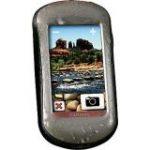 """Oregon 550t Portable Navigator (3"""" Active Matrix TFT Color LCD - 3.2Megapixel Built in Camera - USB)"""