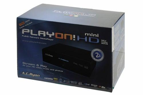A.C. Ryan Playon!HD Mini box