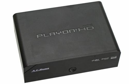 A.C. Ryan Playon!HD Mini top