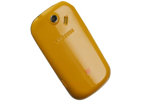 Samsung Genio Qwerty GT-B3210 back