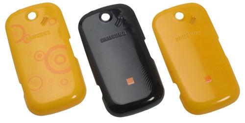 Samsung Genio Qwerty GT-B3210 cases