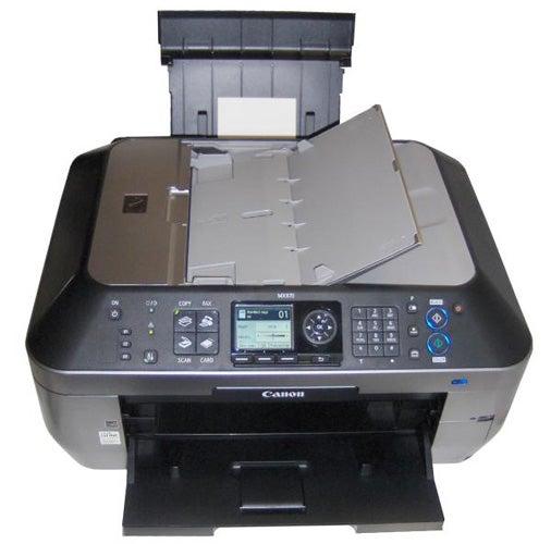 Canon PIXMA MX870 - Inkjet All-in-One Printer – Canon PIXMA