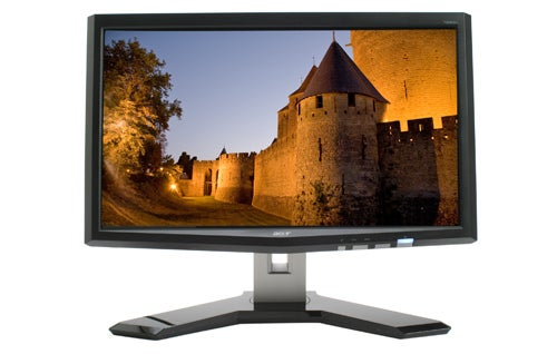 Acer T230H - 23in Multi-Touch Monitor Review | Trusted Reviews