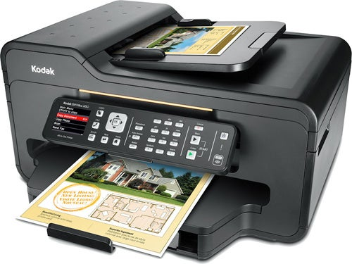 Kodak ESP Office 6150 - Inkjet All-in-One Review | Trusted Reviews
