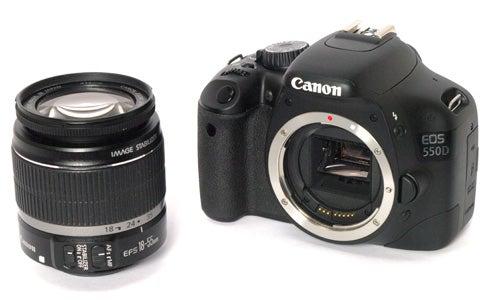 canon eos 550d review trusted reviews rh trustedreviews com  canon eos550d user guide