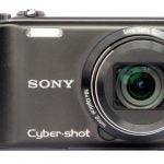 Sony Cyber-shot DSC-HX5 front