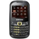 B3210 Genio Qwerty Mobile Phone