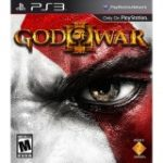 God of War III (Action/Adventure Game - PlayStation 3)