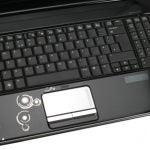 HP Pavilion dv6-2113sa keyboard