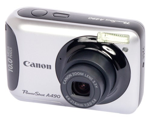 canon powershot a490 review trusted reviews rh trustedreviews com canon powershot a490 manual free download canon powershot a490 manual free download