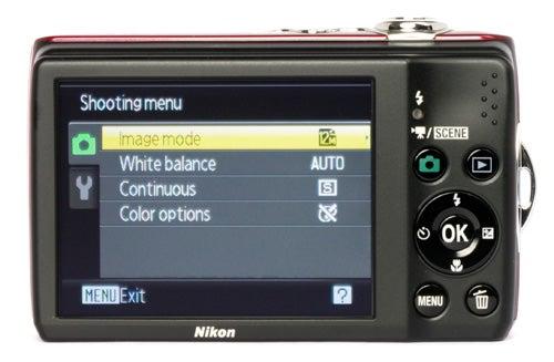 nikon coolpix l22 nikon coolpix l22 review trusted reviews rh trustedreviews com Nikon Coolpix L22 Digital Camera Nikon Coolpix L22 Parts