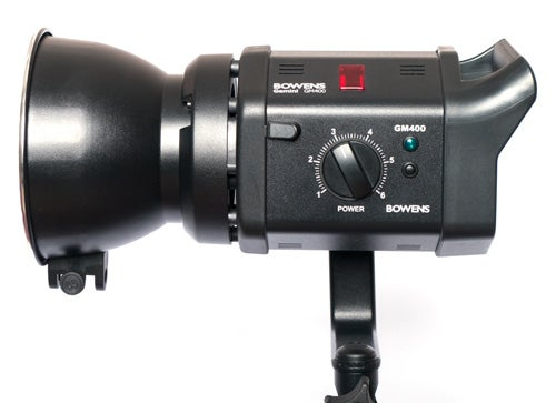Bowens Gemini 400/400 Studio Flash Kit Review | Trusted Reviews