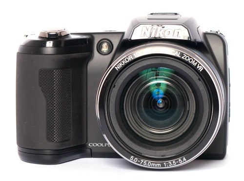 Nikon CoolPix L110 Review